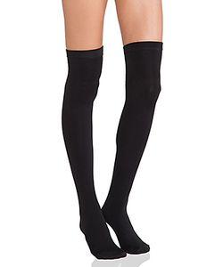 Plush | Thigh High Fleece Lined Leggings