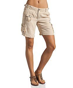 Da-Nang | Bermuda Shorts