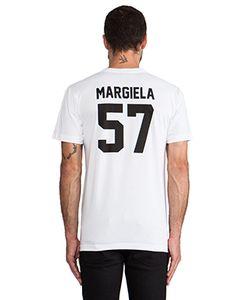 Lpd New York | Футболка Margiela