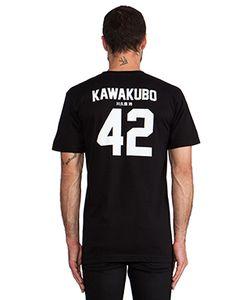 Lpd New York | Футболка Kawakubo