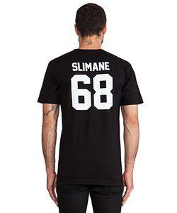 Lpd New York | Топ Slimane