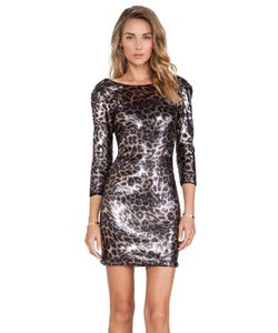 Hunter Bell | Платье Nikki