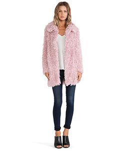 Unreal Fur | Пальто De-Fur