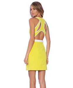 Lumier | Мини Платье С Открытой Спиной Aspire To Inspire