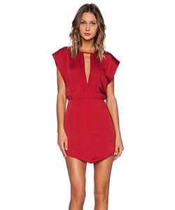 NBD | Платье С Коротким Рукавом Alluring