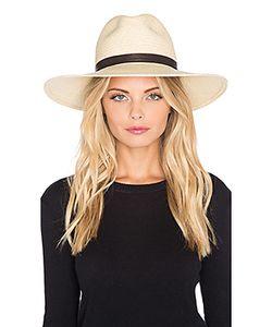 JANESSA LEONE | Шляпа Gloria