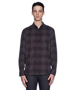 OURCASTE | Рубашка С Длинными Рукавами Grant