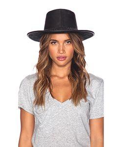 STELA 9 | Шляпа Ranchero