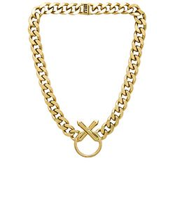 Luv AJ | Ожерелье Crystal Cross