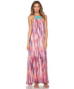 Tt Beach | Макси Платье Tiffany