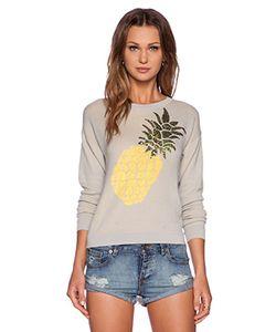 Wilde Heart | Свитер Pineapple