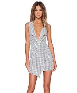 ISLA_CO | Платье Checklist