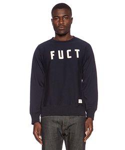 Fuct | Свитшот С Круглым Вырезом Под Горло Campus