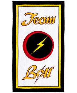 Lightning Bolt | Полотенце Style Masters