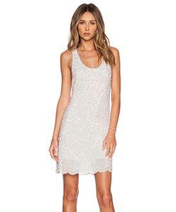 MLV | Платье С Пайетками Allison