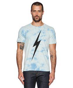 Lightning Bolt   Футболка С Рисунком Forever Td