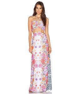 Trejoa | Платье С Вырезами