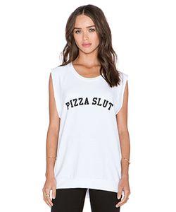 Sub_Urban RIOT | Майка-Борцовка Pizza Slut Lou