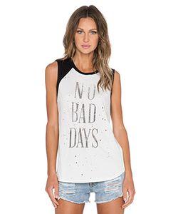 DAYDREAMER | Майка No Bad Days