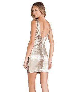DRESS THE POPULATION | Платье Kim