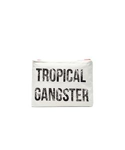 SAMUDRA | Клатч Tropical Gangster