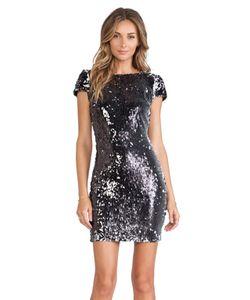 DRESS THE POPULATION | Платье Tabitha