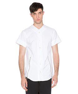 Mr. Completely | Рубашка Front Zip