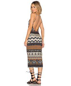 NOVELLA ROYALE | Платье Farrah