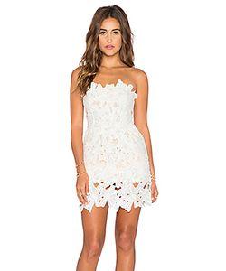 Le Salty Label | Платье Dahlia