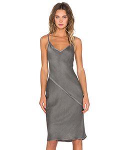 KES | Платье-Комбинация Bias