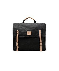 Will Leather Goods   Сумка Messenger С Восковым Покрытием