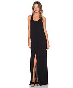 Bella Luxx | Платье-Макси С Перекрестными Шлейками На Спине