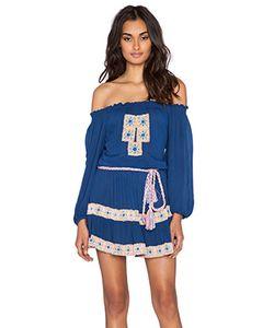 Pia Pauro | Платье С Вышивкой