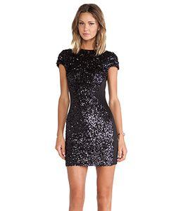 DRESS THE POPULATION | Платье Sabrina