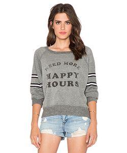 DAYDREAMER | Свитшот Happy Hours