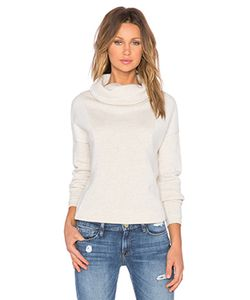 Bella Luxx | Пуловер С Высоким Воротом