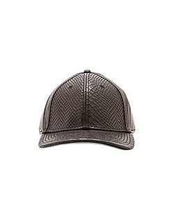 Gents Co. | Шляпа Embossed Viper