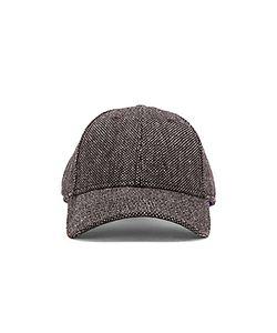 Gents Co. | Шляпа Tim Tweed
