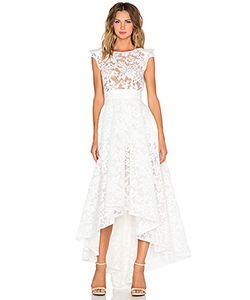 Bronx and Banco | Вечернее Платье Boheme