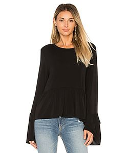 Elizabeth And James | Fenton Flare Sleeve Top
