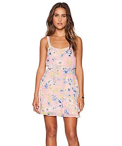 Lucca Couture | Платье Без Рукавов