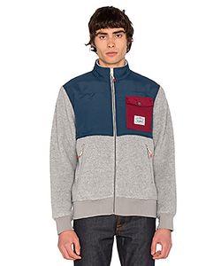 Poler | Half Fleece Jacket