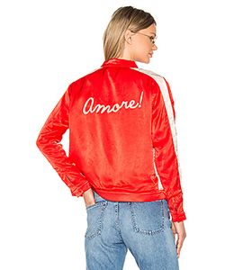Capulet | Куртка Сувенир Americano