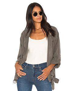 YFB CLOTHING | Куртка Seattle
