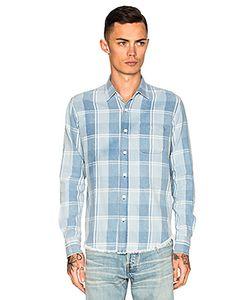SIMON MILLER | Рубашка M100 Pismo