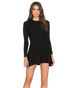 Lucca Couture | Платье-Футляр С Длинным Рукавом