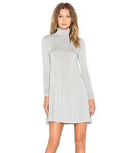 LA Made   Платье С Воротником-Водолазка Penny