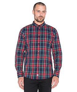 Weekend Offender | Рубашка С Длинными Рукавами Ben Nevis