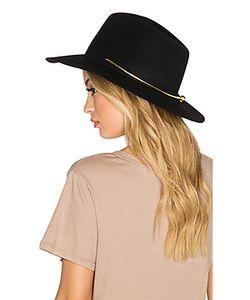 KIN/K   Шляпа Birkin Gold Collar