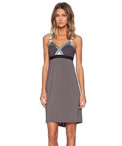 Vpl | Платье Convexity Breaker